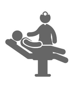 Осмотр и консультация у разнопрофильных специалистов